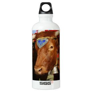 Bull and bell SIGG traveler 0.6L water bottle