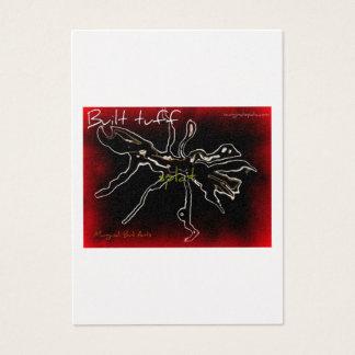 Bull Ant Business Card
