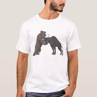 Bull bear 2 T-Shirt