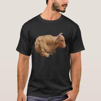 BULL: : Color Pencil Drawing: Animals T-Shirt