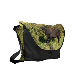 Bull Courier Bag