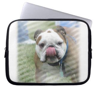 Bull Dog Electronics Bag Laptop Computer Sleeve