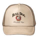 Bull Dog Hat
