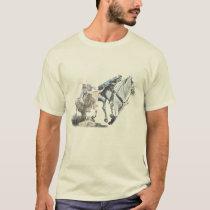 BULL dogger T-Shirt