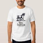 Bull Durham smoking tobacco Remera