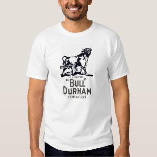 Bull Durham smoking tobacco Tee Shirt