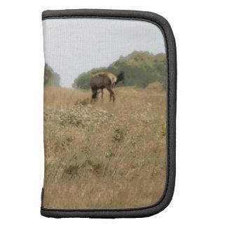 Bull Elk Folio Planners