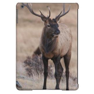 Bull Elk or Wapiti Case For iPad Air