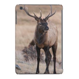 Bull Elk or Wapiti iPad Mini Case