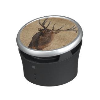 bull elk speaker