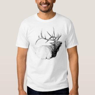 Bull Elk Shirt