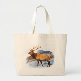 bull elk t idea.pdf bag
