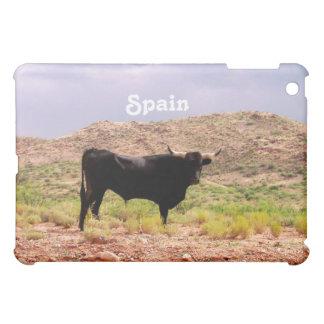 Bull en España