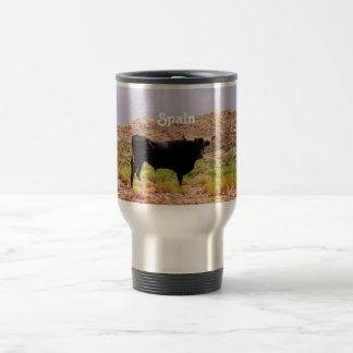 Bull en España Tazas
