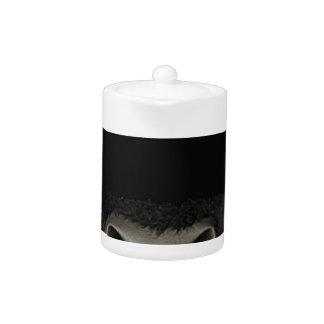 Bull Face (Full) Teapot