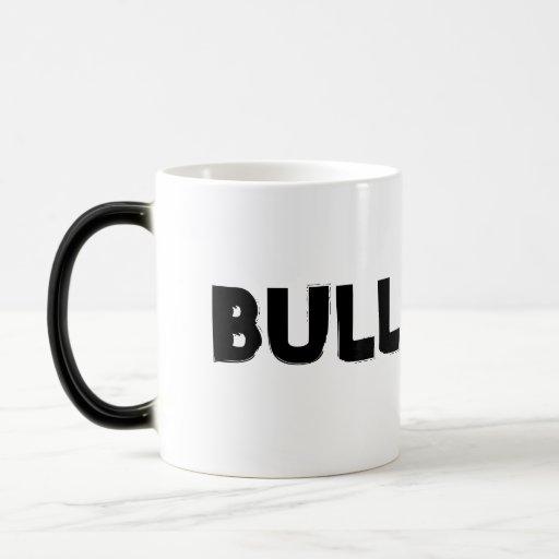 Bull Fart Mugs