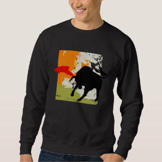 Bull Fighter Sweatshirt