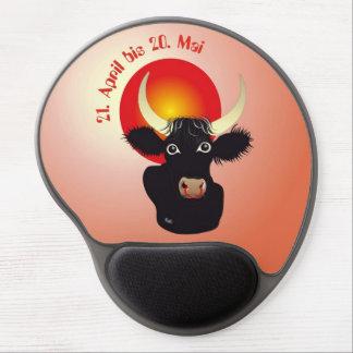 Bull gel Mousepad