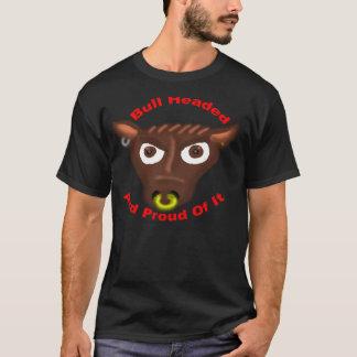 Bull Headed T-Shirt