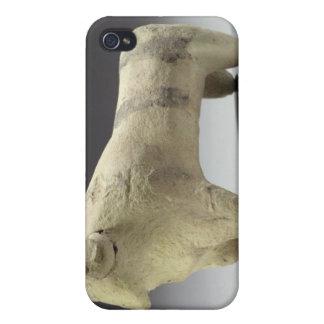 Bull in the Ubaid style, c.4000-3500 BC (terracott iPhone 4 Case