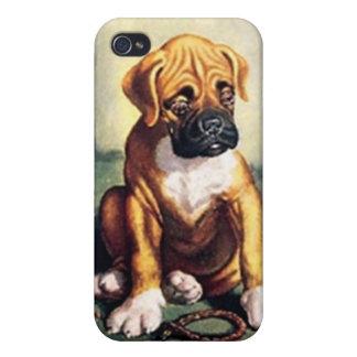 Bull  iPhone 4 case