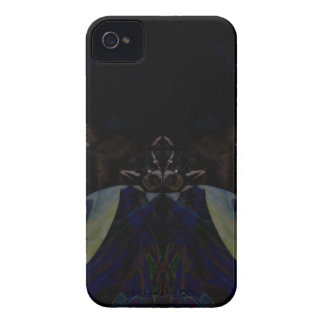Bull iPhone 4 Case-Mate Case