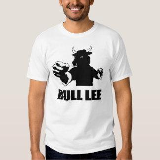 Bull Lee Shirts