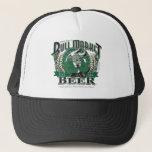 Bull-Market-CNBC-LARGE Trucker Hat