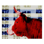 Bull Market Posters