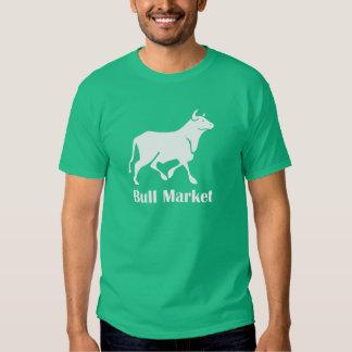Bull Market Tees