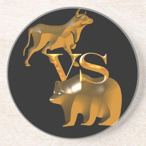 Bull Market Vs Bear Market Coaster