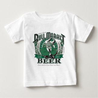 Bull-Mercado-CNBC-GRANDE Camisas