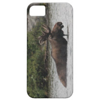 Bull Moose iPhone SE/5/5s Case