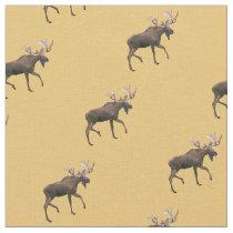 Bull Moose Fabric
