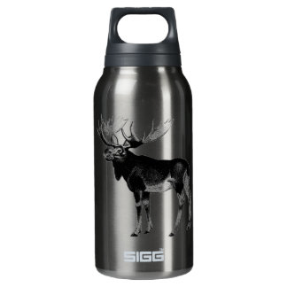 BULL MOOSE LIBERTY INSULATED WATER BOTTLE