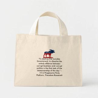Bull Moose Party Bag