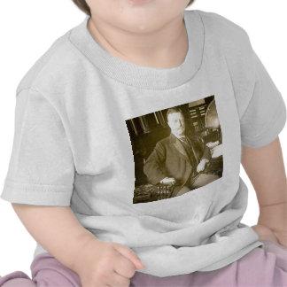 Bull Moose Teddy Roosevelt Vintage Tshirts
