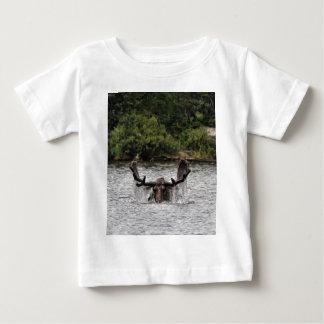 Bull Moose T-shirt