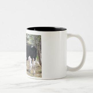 Bull Mug p