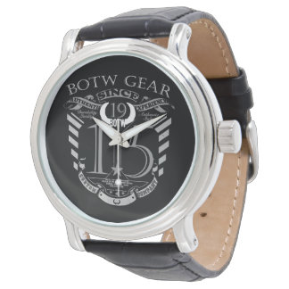 BULL OF THE WOODS WATCH