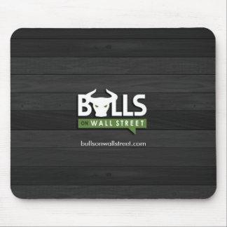 BULL pad Mouse Pad