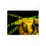 Bull Postcards