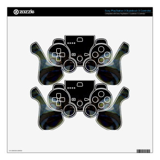 Bull PS3 Controller Decal
