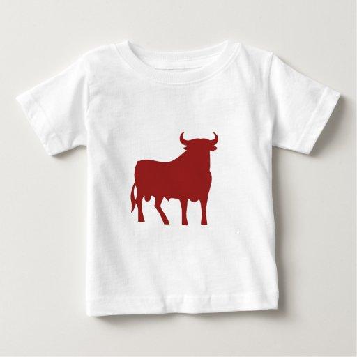 Bull Remera