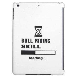 Bull Riding skill Loading......
