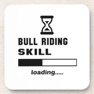 Bull Riding skill Loading...... Coaster