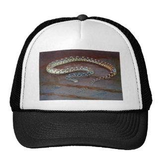 Bull Snake Trucker Hat