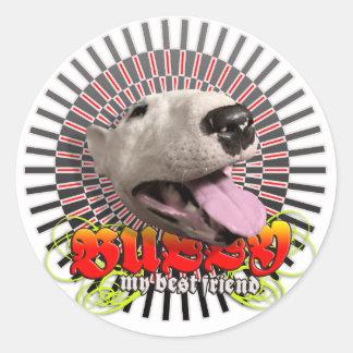 bull stickers
