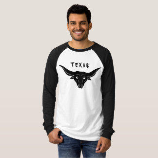 BULL—Strength of Texas ☼ T-Shirt