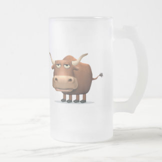 Bull Tazas De Café